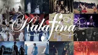 All Kalafina Music Videos (Up until 01/23/2018)