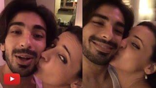 Nach Baliye 8 | Sanaya Irani And Mohit Sehgal's ADORABLE KISS Video!