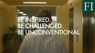Careers | Be Challenged. | Fisher Investments