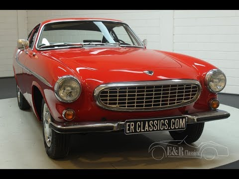 Video of Classic '66 P1800S located in Noord-Brabant Offered by E & R Classics - PWZM