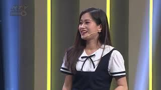 Trường Giang phiên dịch tiếng Thái cho Lâm Vỹ Dạ | 7 NỤ CƯỜI XUÂN | 7NCX #10 | 21/1/2019