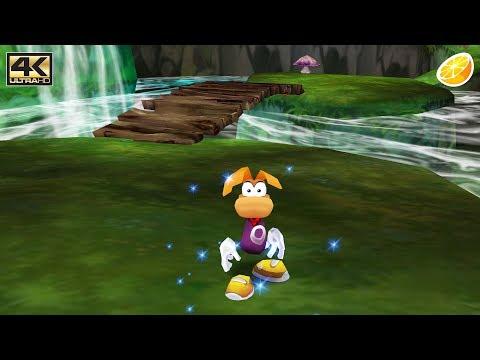 Citra 3DS Emulator - New Super Mario Bros  2 Gameplay 4K 2160p
