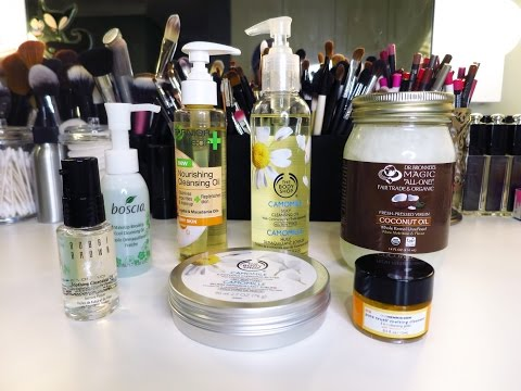 Makeup-Breakup Cool Cleansing Oil by boscia #8