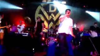 Down With Webster - Royalty @ Mod Club