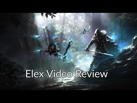 Still no patch to fix issues? :: ELEX General Discussions