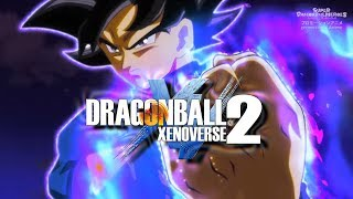 Dragon Ball Xenoverse 2 - DLC PACK 10 - ULTRA INSTINCT PRIEST GOKU IDEA! - Xenoverse 2 & XV3 Talk