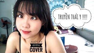 TRUYỀN THÁI Y - NGÔ KIẾN HUY   NGÔ LAN HƯƠNG COVER
