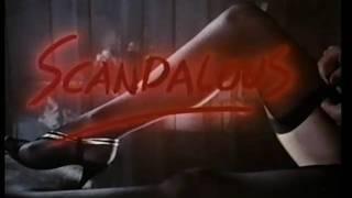 Scandalous (1984) Video