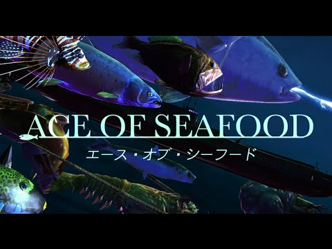 Ace of Seafood | PLAYISM thumbnail
