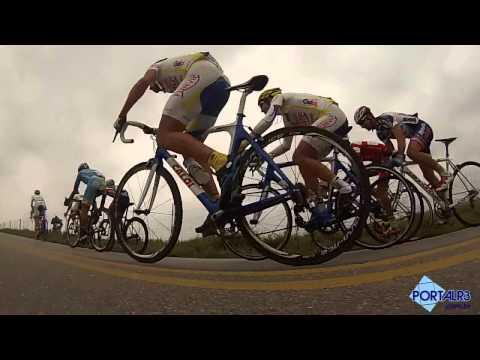 Clássica de Ciclismo 102 km Manoel Torres em Pilar do Sul 2013
