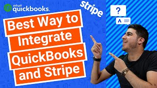 Best Way to Integrate QuickBooks and Stripe