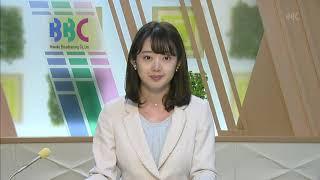 10月22日 びわ湖放送ニュース