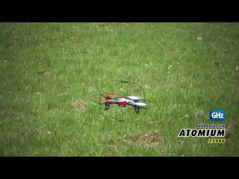 Revell Control - Atomium - Quadrocopter (23986)