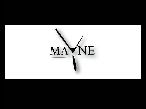 Maynevent – Something