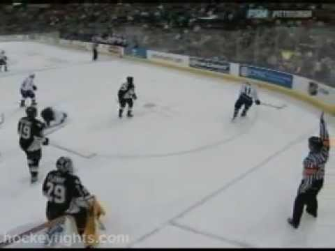 Brian Willsie vs Ryan Whitney