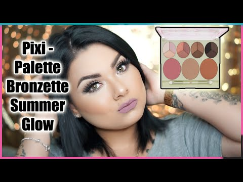 Pixi x Itsjudytime Get The Look Palette - It's Lip Time by Pixi by Petra #2