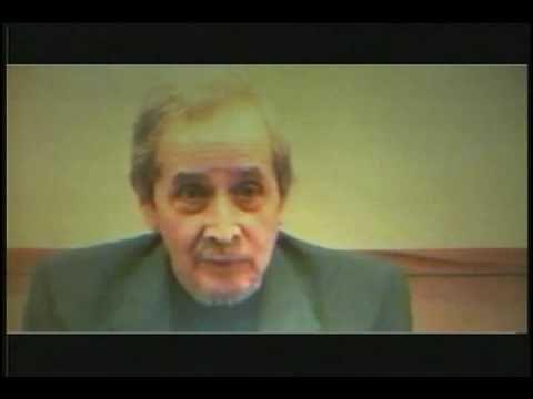 Vidéo de Jorge Eduardo Eielson