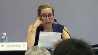 El ensayo. Un género sin residencia fija (Liliana Weinberg)