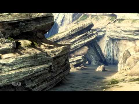 The New Mech In Halo 4 Can Teabag The Opposition. Of Course.