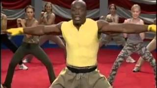 Billy Blanks Ab Bootcamp Part 1 4