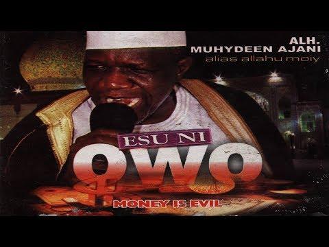 ESU LOWO - Fadeelat Sheikh Muyideen Ajani Bello