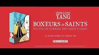 Boxeurs & Saints - Bande Annonce - Bande annonce - BOXEURS & SAINTS