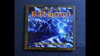 "KLIFFOTH Tributo Argentino BATHORY ""The Golden Walls Of Heaven"""