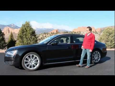 2013 Audi A8 Buying Advice