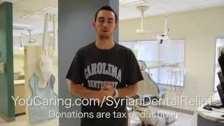 Syrian Dental Relief