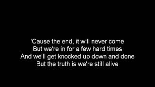 Angels and Airwaves The Revelator Lyrics