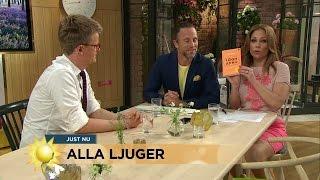 Här är Knepen Som Avslöjar En Lögnare - Nyhetsmorgon (TV4)