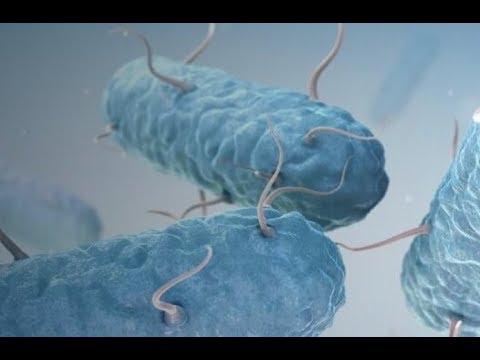 A szájüregi rák átterjed