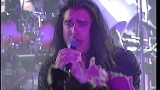 Dream Theater - Burning My Soul