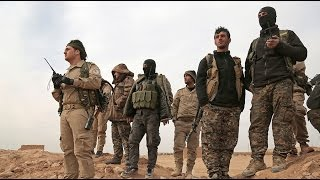 'Will the US go along with Turkish demands' in Syria? - Fmr Pentagon official