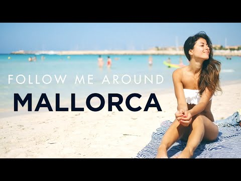 Follow Me Around Mallorca