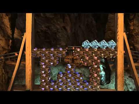 Gemology Launch Trailer - Lapidiary thumbnail