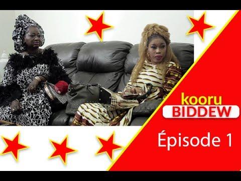 Kooru Biddew – Saison 2 – Épisode 1 avec Badiéne de Un Café Avec et Daro de Dinama Nekh