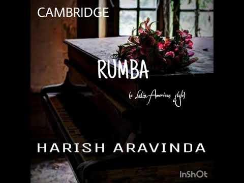 Harish Aravinda- RUMBA[OFFICIAL]