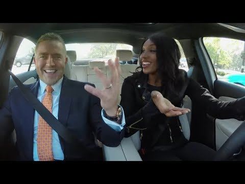 A different kind of rankings with Kirk Herbstreit | Maria Taylor's A-Class Bucket List