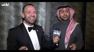 """فؤاد عبد الواحد لـ """"إيلاف"""": أيأس عندما أستمع لعبد المجيد عبد الله!"""