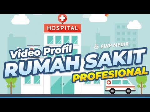 Video Promosi Rumah Sakit