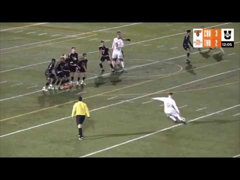Charlie Waters Soccer Highlights
