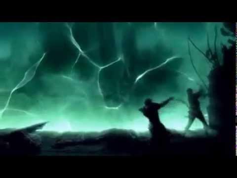 Legend of the seeker - Begin