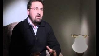 Беседа с православным врачом-психиатром Дмитрием Авдеевым