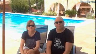 Video Jens und Christine
