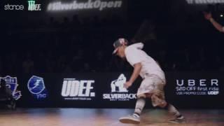 Remind | Silverback Open 2016 | Stance X Silverback X UDEF