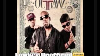 01 One Way Ft Chamillionaire - Outlawz Killuminati 2K11
