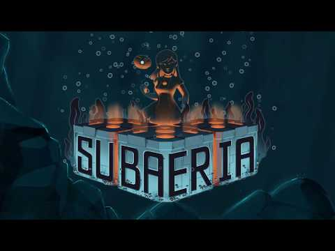 Subaeria - Release Date Trailer thumbnail