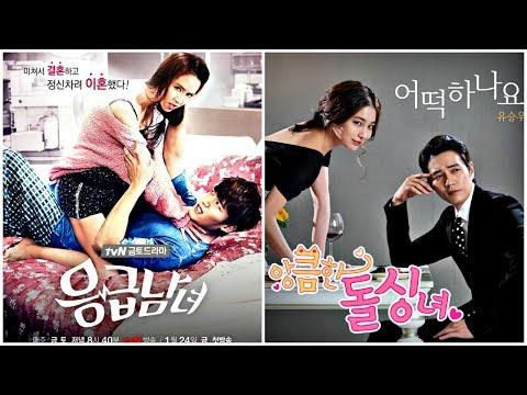 My 10 Favorite Break Up Make Up Korean Drama   Romantic Comedies