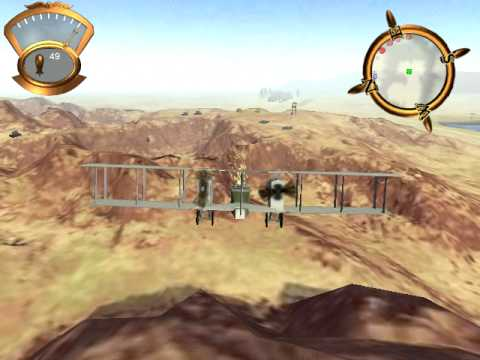 red ace squadron 2 pc games